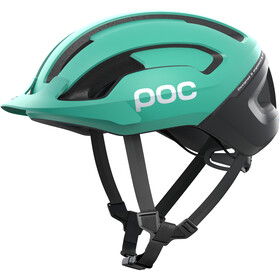 POC Omne Air Resistance Spin Casque, fluorite green